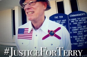 #Justice For Terry