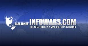 Alex Jones - Infowars