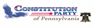Constitution Party PA