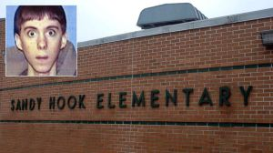 Sandy Hook Elementary Adam Lanza
