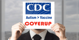 CDC - Autisum  Vaccine Coverup
